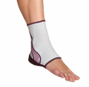 MUELLER Life Care ™ For Her Contour Ankle 40991-4, členko...
