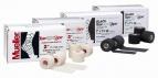 MUELLER Tear-light® Tape 130626, tejpovacia páska biela 3,...