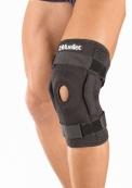 MUELLER Hinged wraparound Knee Brace 3333, kolenná ortéza