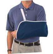 MUELLER Adjustable Arm Sling 4601, ramenná bandáž