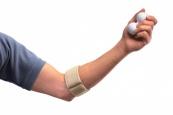 MUELLER Golfers Elbow Support 78197/207, lakťová bandáž