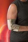 MUELLER Life Care ™ Contour Elbow 78211-4, lakťová band�...